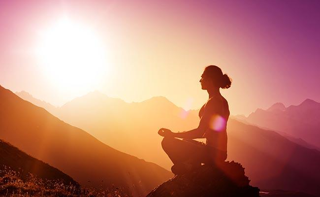 Bäst yoga för fettförbränning